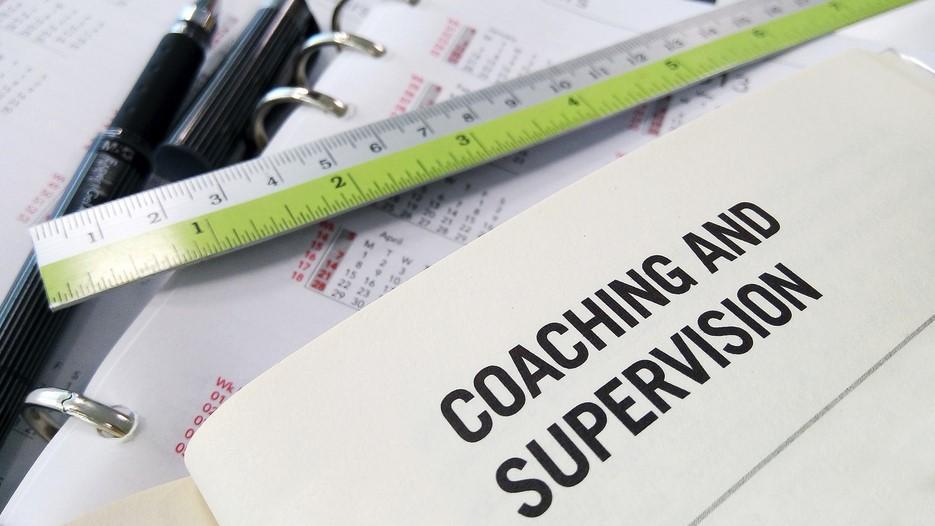 Coach Supervising
